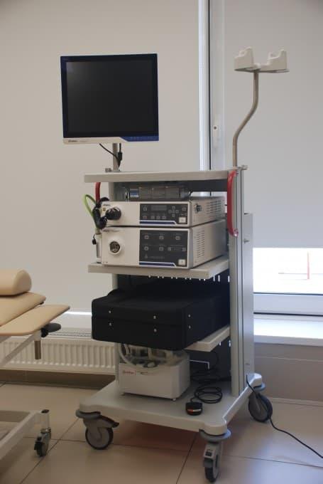 Эндоскоп VME-2800 HD Aohua
