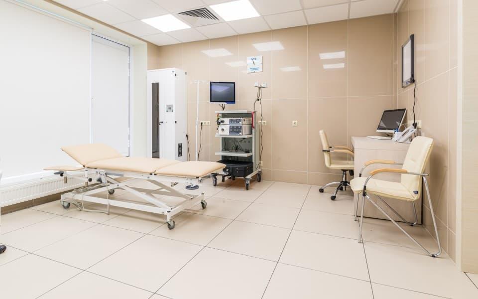 Фото - кабинет эндоскопии - 64